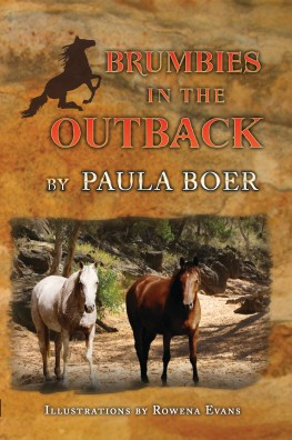 Brumbies Outback v3 front cover