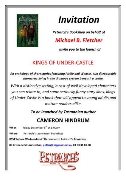 Kings of under-castle Launch