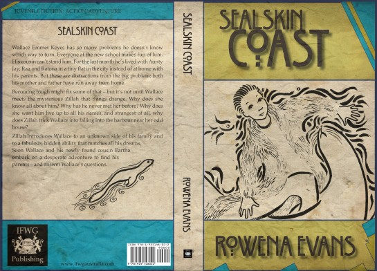 Sealskin Coast Full Cover