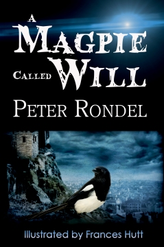 Front Cover A Magpie Called Will
