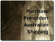 purchase pre-order - Australian