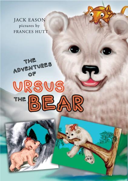 Ursus Front Cover