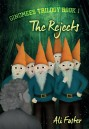 The rejects front cover