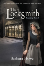 The Locksmith Front Cover Large