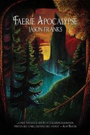 Faerie Apocalypse front cover